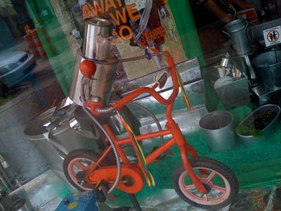 robotbiker