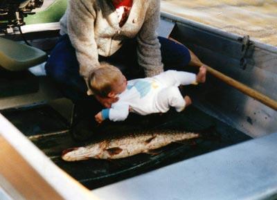 fishbaby