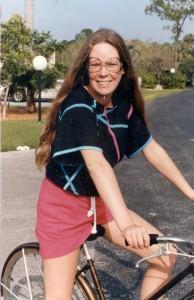 BikerAnne