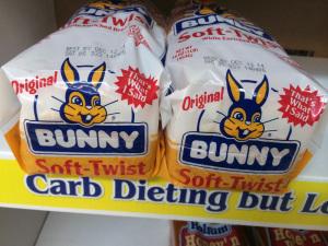 bunnybread