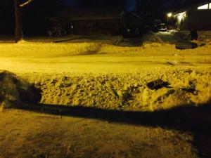 snowcrap
