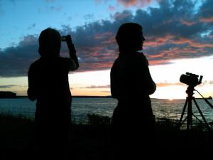 sunsetgirls